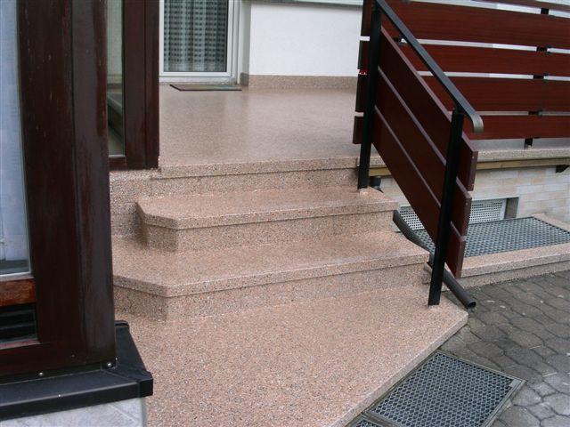Наливной пол для лестницы гидроизоляция розалин в омске