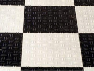 Черно-белое
